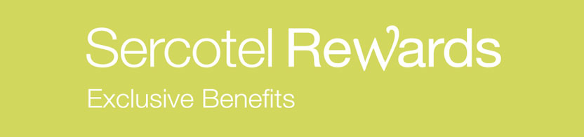 Sercotel Rewards